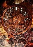 Acronos. Antologia Steampunk - Volumen 4
