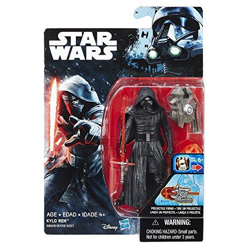 Star-Wars-El-despertar-de-la-fuerza-Kylo-Ren-95-cm-Figura-de-accin