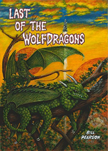 last-of-the-wolfdragons-english-edition