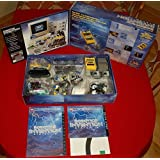 Lego Mindstorms Robotics Invention Systems 1.5 by LEGO