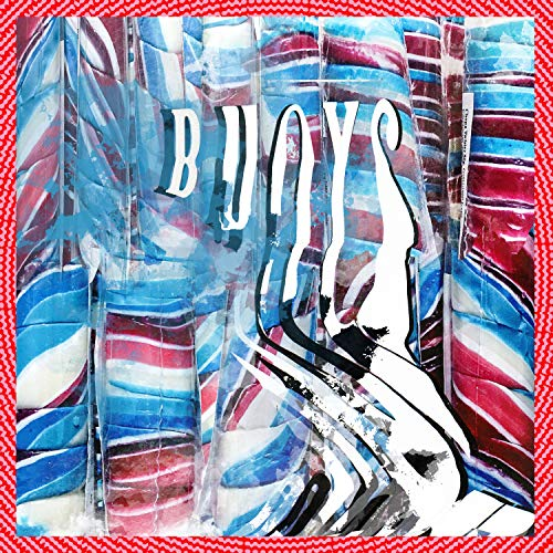 Buoys (Heavyweight Lp+Mp3) [Vinyl LP] (Panda Bear-vinyl)
