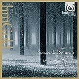 Greif: Sonate De Requiem, Trio for piano, violin & cello