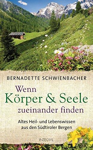 Kräuter-körper-balsam (Wenn Körper und Seele zueinander finden: Altes Heil- und Lebenswissen aus den Südtiroler Bergen)