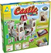 Orb Factory - Mosaic Sticker - Castle