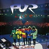 Songtexte von Pur - Live - Die Zweite