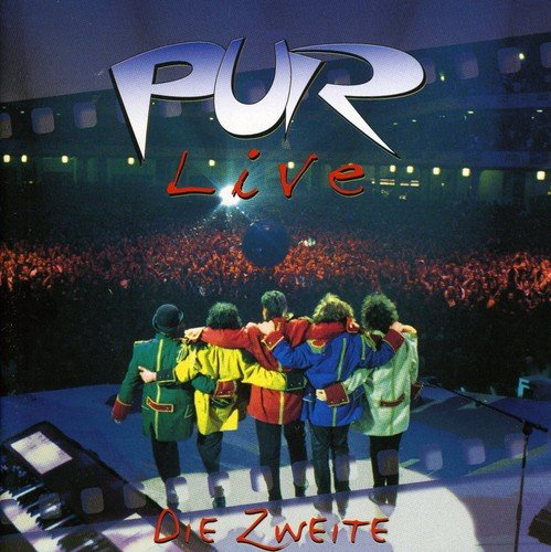 live-die-zweite