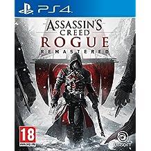Assassins Creed Rogue Remastered [Playstation 4]