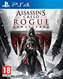 Assassins Creed Rogue Remastered  (PS4)