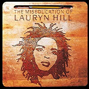 The Miseducation of Lauryn Hil [Vinyl LP]
