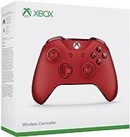 Xbox One Kablosuz Oyun Kumandası, Kırmızı