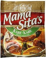 Mama Sita's Peanut Sauce - 57 gm