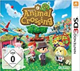 Animal Crossing: New Leaf - Welcome amiibo Editon (mit amiibo Karte)