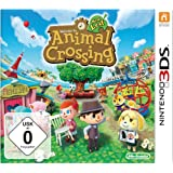 N3DS: Animal Crossing: New Leaf