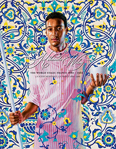 Kehinde Wiley, the world stage par Collectif
