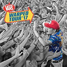 Warped 2017 Tour Compilation