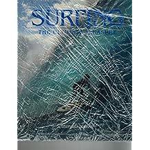Surfing: The Ultimate Pleasure