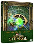 Doctor Strange (Blu-Ray Steelbook)