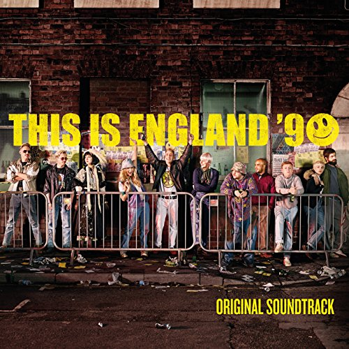 This Is England '90 [Explicit]