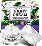 Night Cream For Uneven Skins Review and Comparison