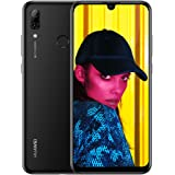 "Huawei P smart 2019 15.8 cm (6.21"") 3 GB 64 GB Dual SIM 4G Black 3400 mAh P smart 2019, 15.8 cm (6.21""), 3 GB, 64 GB, 13 MP, Android 9.0, Black"