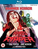 Hands of the Ripper [Blu-ray]