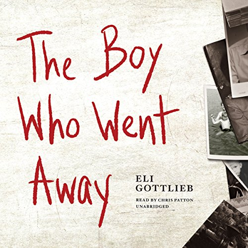 The Boy Who Went Away  Audiolibri