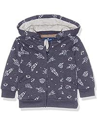TOM TAILOR Kids Baby-Jungen Kapuzenpullover Detachable Hood Jacket