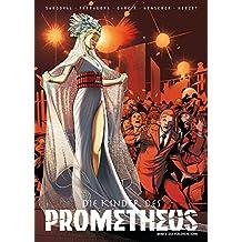 Kinder des Prometheus, Band 3 - Der verlorene Sohn (German Edition)