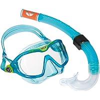 Aqua Lung Sport Unisex, Kinder Mix Maske und Schnorchel Combo