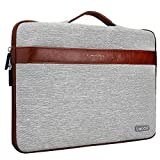 Best Lacdo Macbook Pro 13 Cases - Lacdo 13-13.3 Inch Waterproof Laptop Sleeve Bag Carrying Review