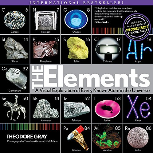 The Elements por Theodore Gray