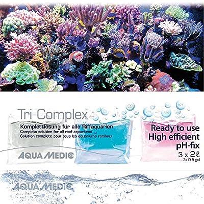 Aqua Medic Tri Complex 3x 2L
