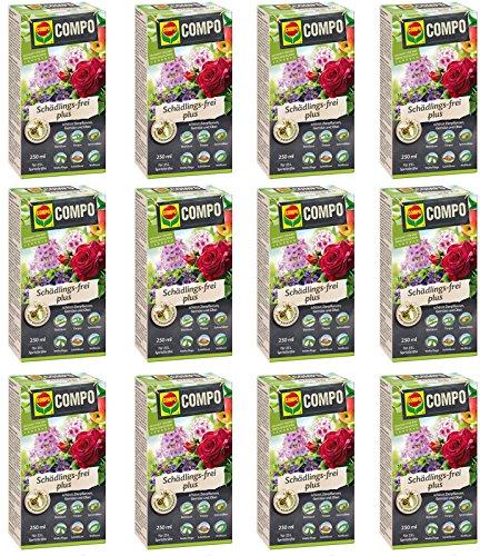 gardopia-sparpaket-12-x-250-ml-compo-schadlings-frei-plus-gegen-lause-weisse-fliege-saugende-insekte