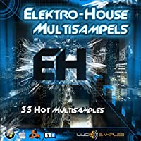 Electro House Multi Samples - SF2 and SXT Samples for Electro [SF2 Samples] [Download]