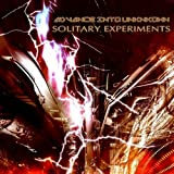 Songtexte von Solitary Experiments - Advance Into Unknown