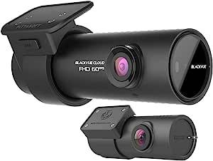 Blackvue Dr750s 2ch 60fps Cloud Dashcam 16 Gb Navigation