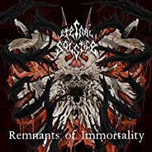 Remnants Of Immortality by Eternal Solstice
