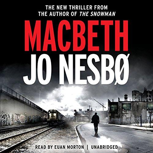 Macbeth (Hogarth Shakespeare) -