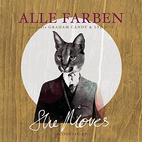 She Moves (Acoustic EP)