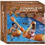 Aufblasbares Pool-Battle-Set (4-teilig)