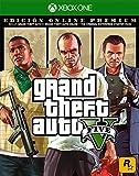 Grand Theft Auto V GTA 5 Premium Online Edition - Xbox One