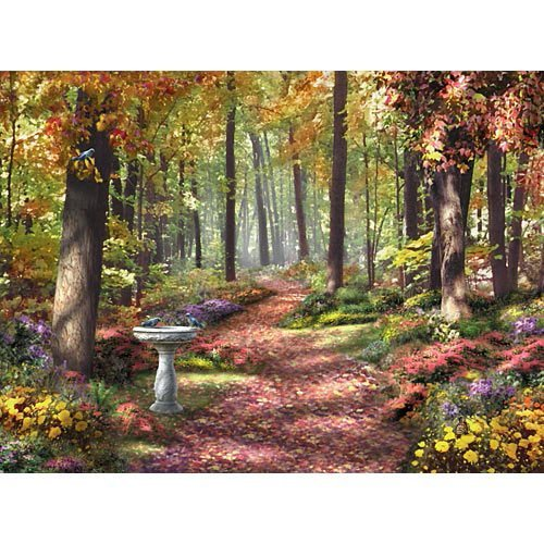 bits-and-pieces-1000-piece-jigsaw-puzzle-the-path-in-the-forest-autumn-nature-by-artist-alan-giana-1