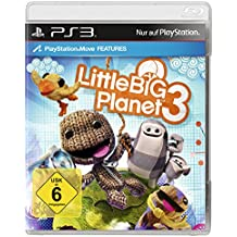 Little Big Planet 3 [Importación Alemana]
