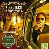 Zucchero: La Sesion Cubana (Audio CD)