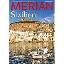 MERIAN Sizilien 06/18 (MERIAN Hefte)