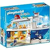 Playmobil - Crucero (6978)