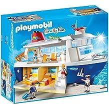 Playmobil - 6978 - Jeu - Bateau de Croisière