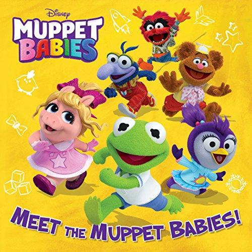 Meet the Muppet Babies! (Disney Muppet