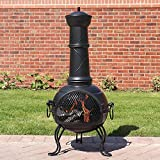 Chiminea Fireplaces Review and Comparison