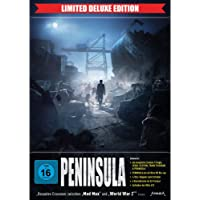 Peninsula LTD. - Limited Deluxe Edition [Blu-ray]